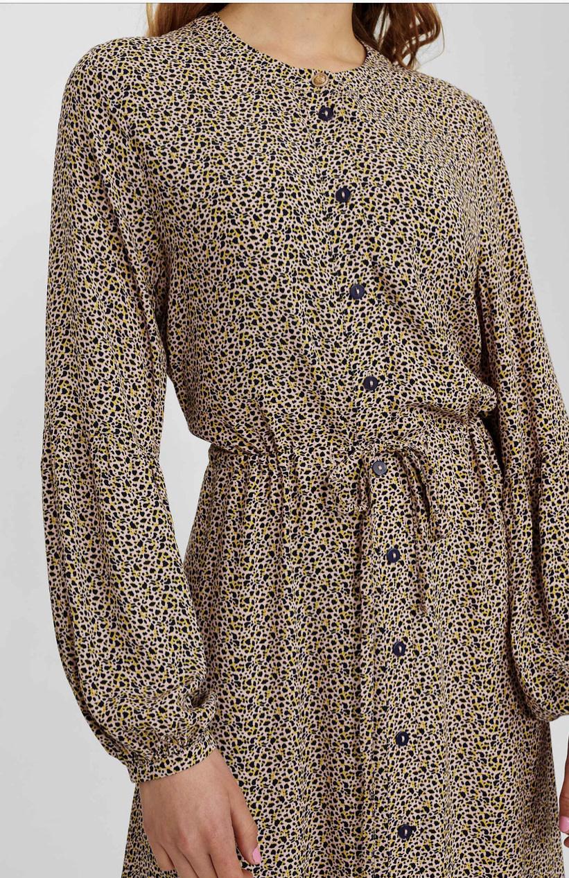 NUMPH NUMPH - nucecelia casey dress