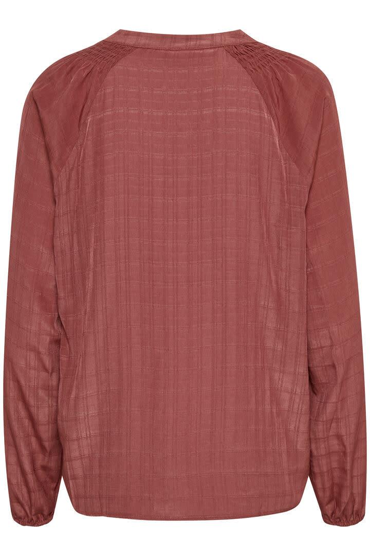 KAFFE KAFFE - kadidi blouse