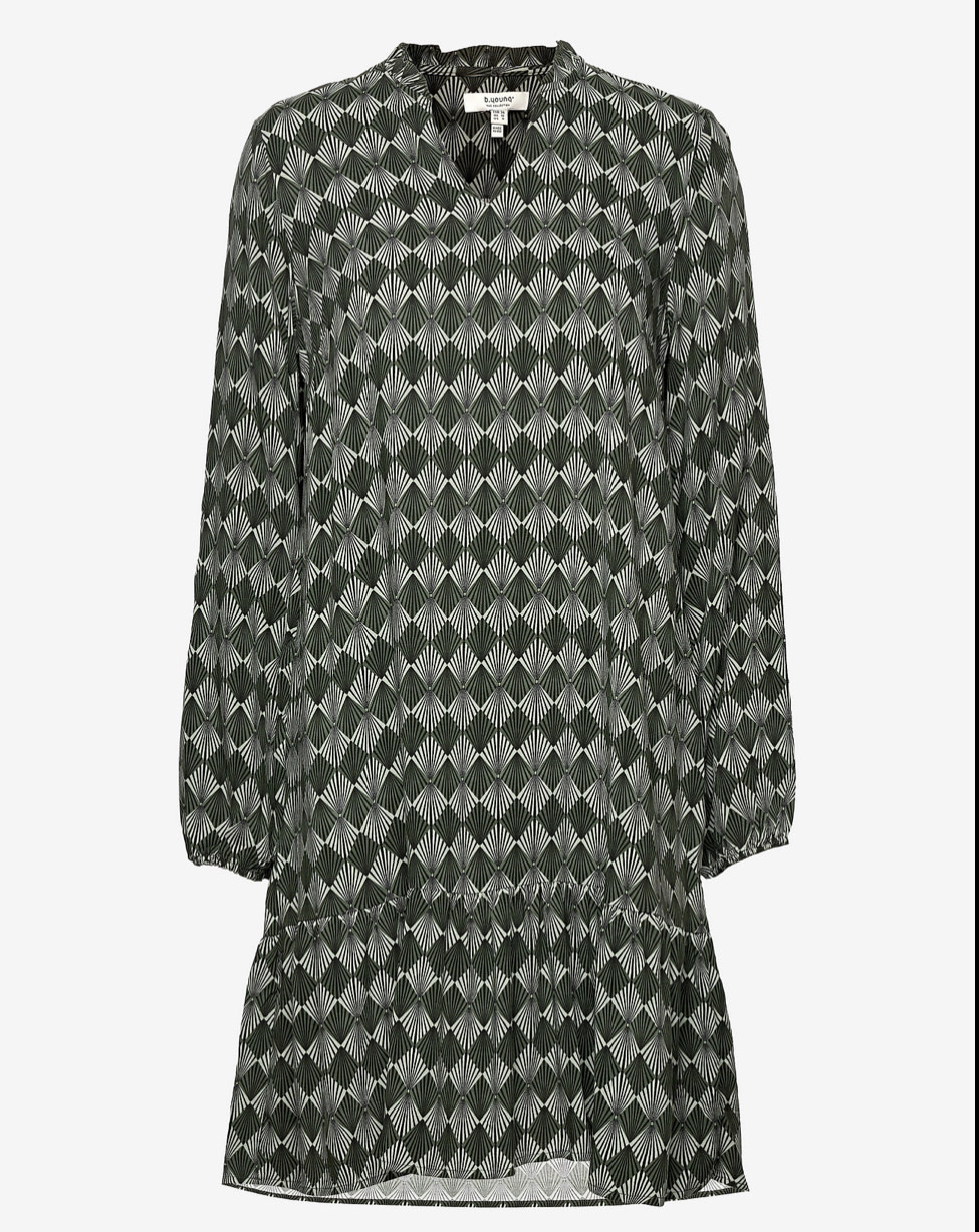 B.Young B.Young - byjosa dress