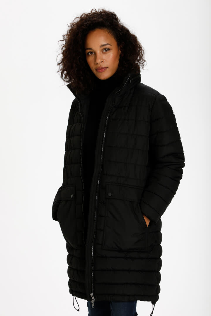 KAFFE KAFFE - kamiamy coat