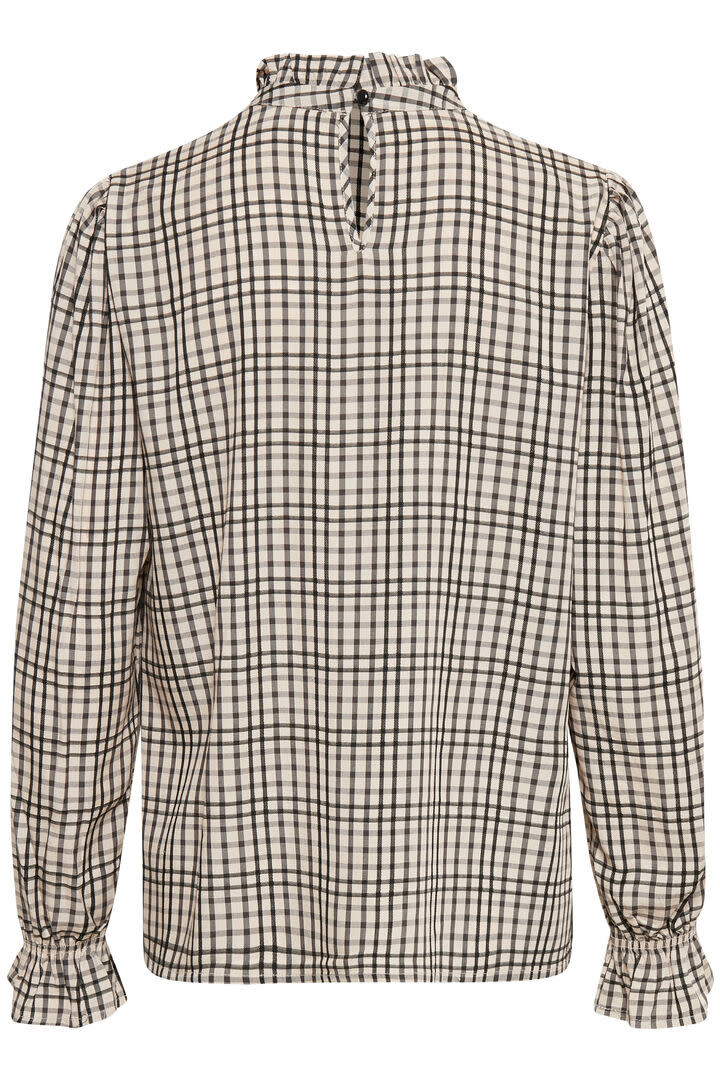 KAFFE KAFFE - kameara blouse