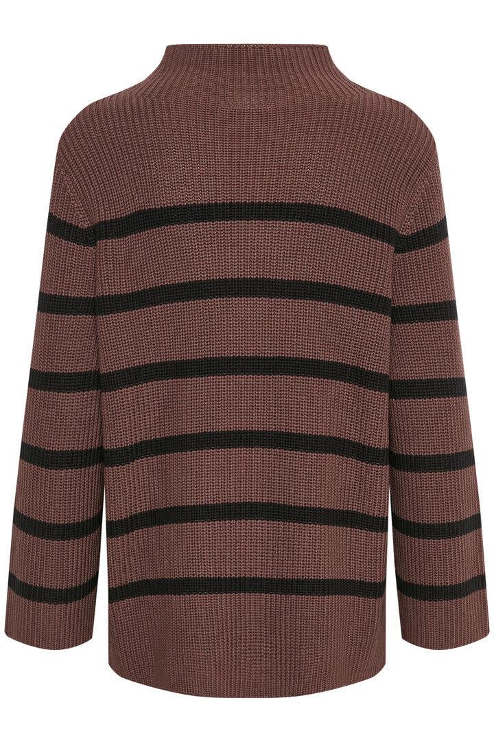 KAFFE KAFFE - kalioa knit pullover