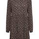 KAFFE KAFFE - kasally amber dress