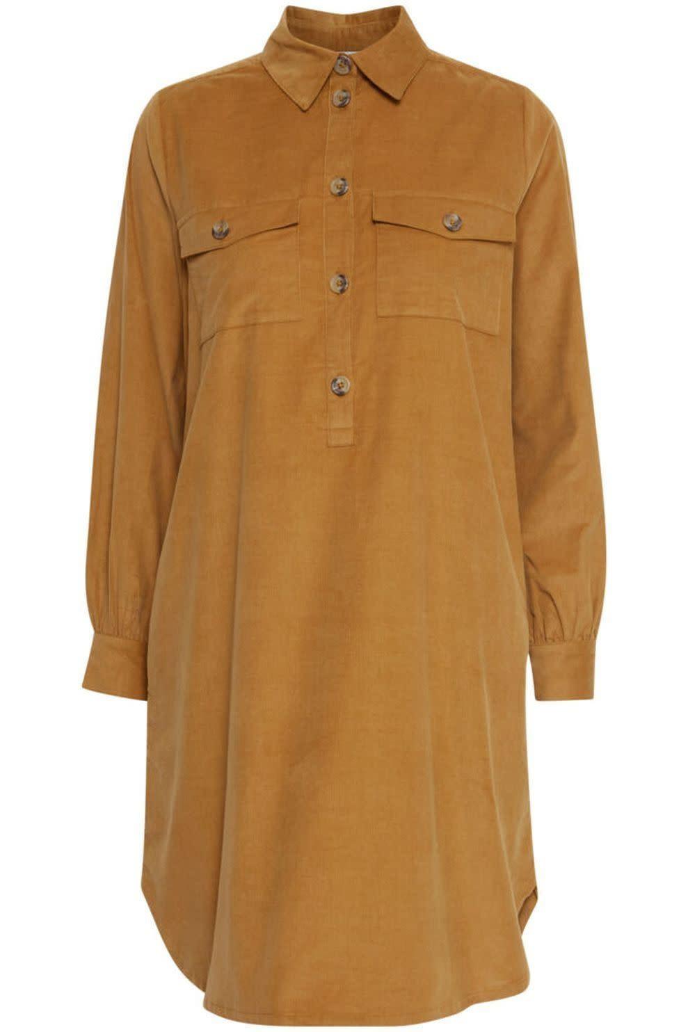 B.Young B.Young - bydinia shirt dress