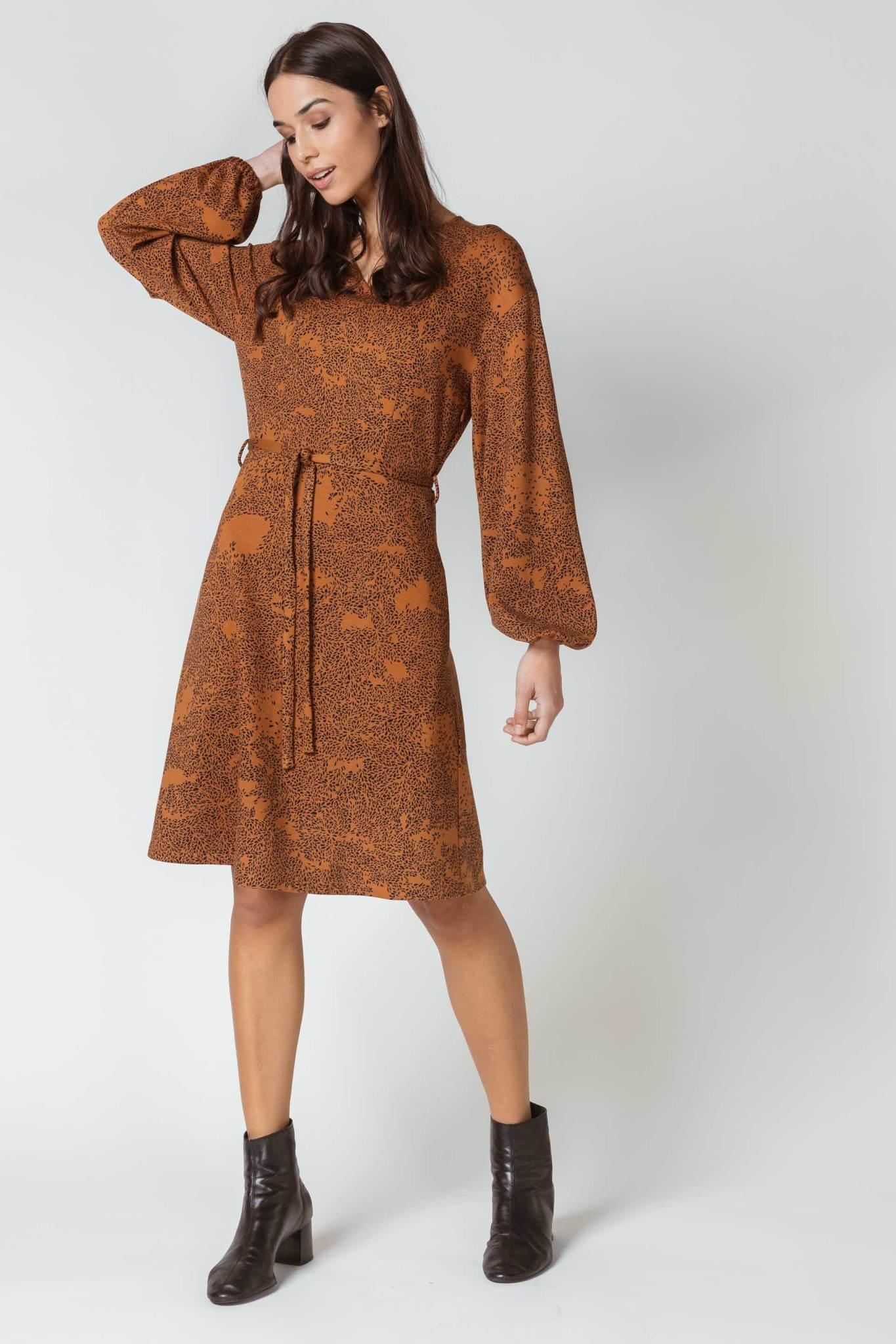 SKFK SKFK - agar women dress