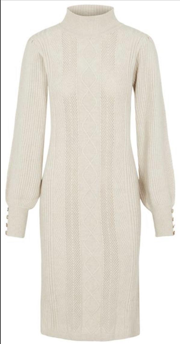 OBJECT OBJECT - objmakenzy knit dress 117