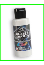 Createx Colors Createx Wicked Colors - W211 Wicked UV Glow White 60 ml