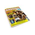 Airbrush Step by Step magazine Airbrush Step by Step Magazine 52