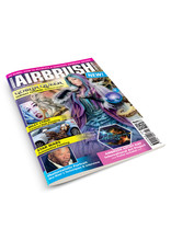 Airbrush Step by Step magazine Airbrush Step by Step Magazine 50
