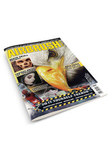 Airbrush Step by Step magazine Airbrush Step by Step Magazine 44