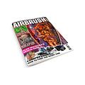 Airbrush Step by Step magazine Airbrush Step by Step Magazine 43
