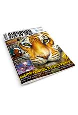 Airbrush Step by Step magazine Airbrush Step by Step Magazine 33