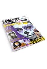 Airbrush Step by Step magazine Airbrush Step by Step Magazine 32