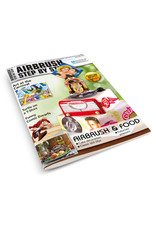 Airbrush Step by Step magazine Airbrush Step by Step Magazine 31