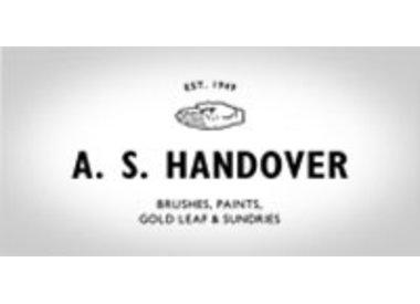 A. S. Handover