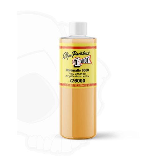 1 Shot 1 Shot ZZ6000 ChromaFlo Flow Enhancer