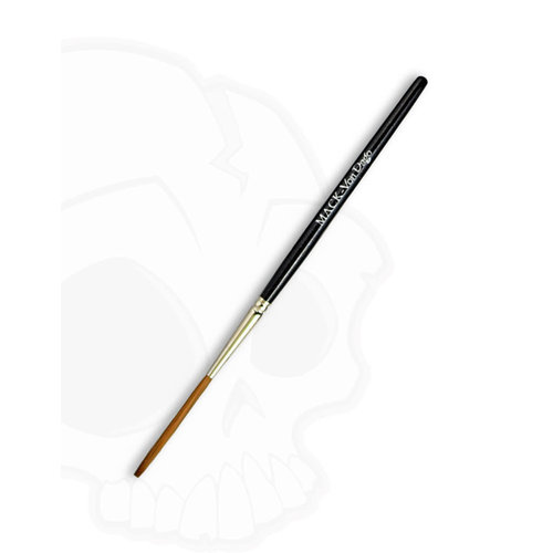 Mack Brushes Mack Series VD-SL Von Dago Saber Liner Brushes