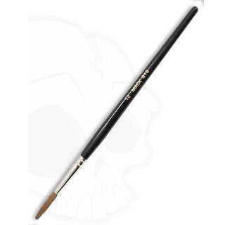 Series 818 Round Red Sable Lettering Brush