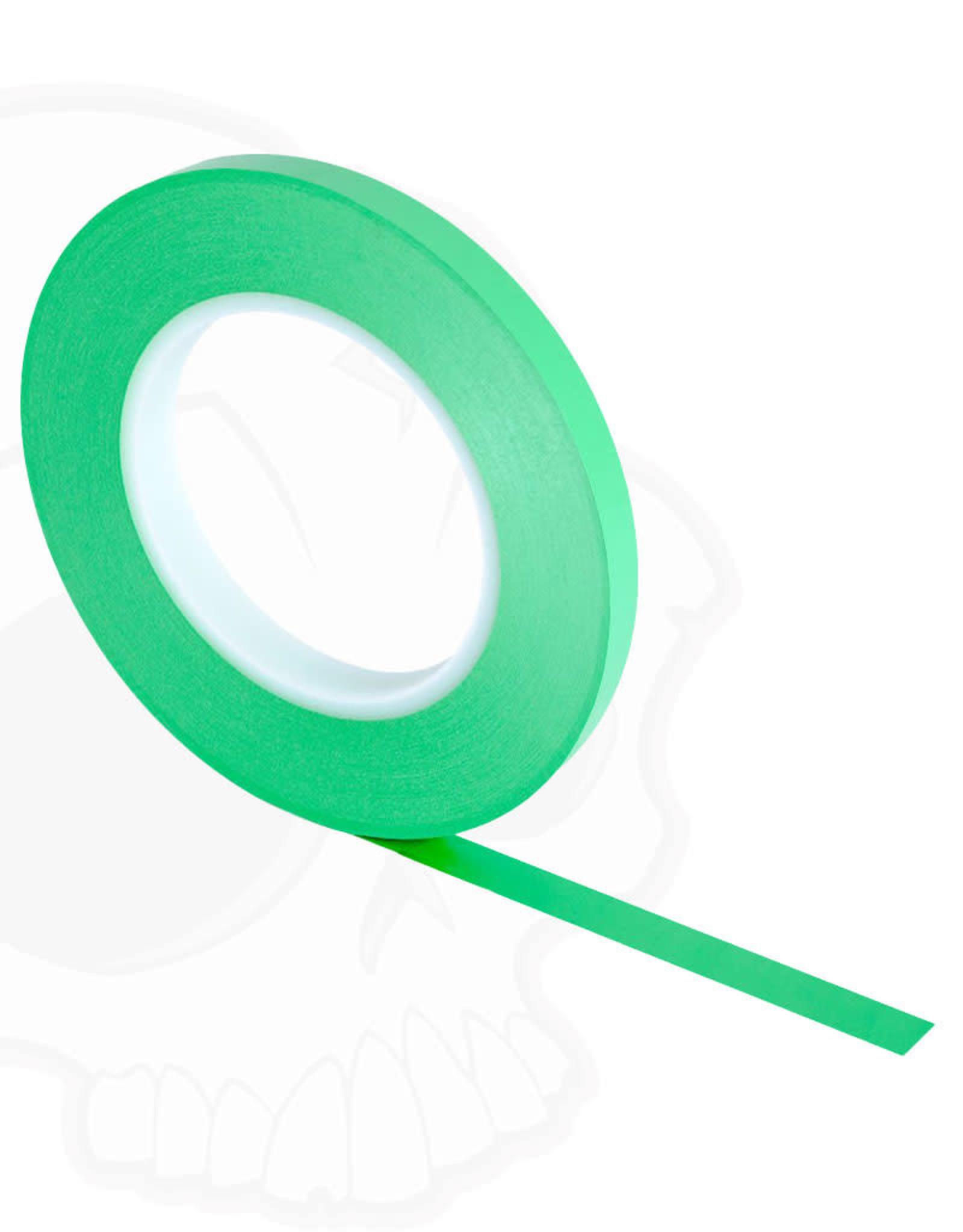 Custom Creative Custom Creative Green Fine Line Masking Tape