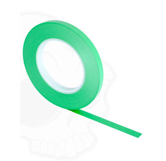 Green Fine Line Masking Tape