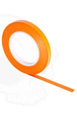 Custom Creative Custom Creative Orange Fine Line Masking Tape