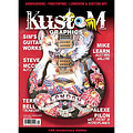 Pinstriping & Kustom Graphics magazine Pinstriping & Kustom Graphics magazine 78