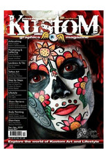 Pinstriping & Kustom Graphics magazine Pinstriping & Kustom graphics magazine #47