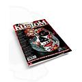 Pinstriping & Kustom Graphics magazine Pinstriping & Kustom Graphics magazine 47