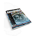 Pinstriping & Kustom Graphics magazine Pinstriping & Kustom Graphics magazine 50