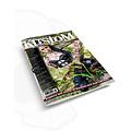 Pinstriping & Kustom Graphics magazine Pinstriping & Kustom graphics magazine #51