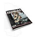 Pinstriping & Kustom Graphics magazine Pinstriping & Kustom Graphics magazine 53