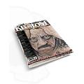 Pinstriping & Kustom Graphics magazine Pinstriping & Kustom Graphics magazine 54