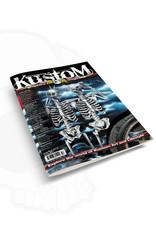 Pinstriping & Kustom graphics magazine Pinstriping & Kustom graphics magazine #57