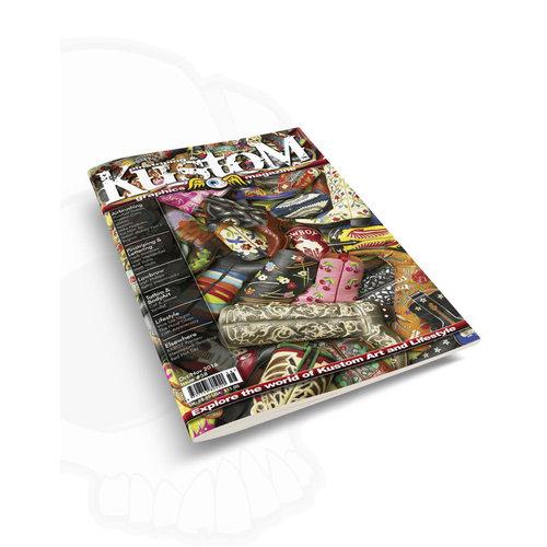 Pinstriping & Kustom Graphics magazine Pinstriping & Kustom Graphics magazine 58