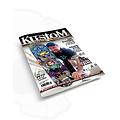 Pinstriping & Kustom Graphics magazine Pinstriping & Kustom Graphics magazine 61