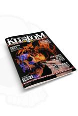 Pinstriping & Kustom Graphics magazine Pinstriping & Kustom Graphics magazine #64