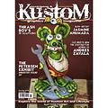 Pinstriping & Kustom Graphics magazine Pinstriping & Kustom Graphics magazine 65