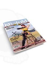 Pinstriping & Kustom Graphics magazine Pinstriping & Kustom Graphics magazine #68