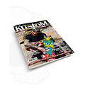 Pinstriping & Kustom Graphics magazine Pinstriping & Kustom Graphics magazine 70