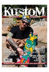 Pinstriping & Kustom Graphics magazine Pinstriping & Kustom Graphics magazine #70