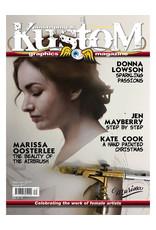 Pinstriping & Kustom Graphics magazine Pinstriping & Kustom Graphics magazine #71