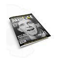 Pinstriping & Kustom Graphics magazine Pinstriping & Kustom Graphics magazine 77