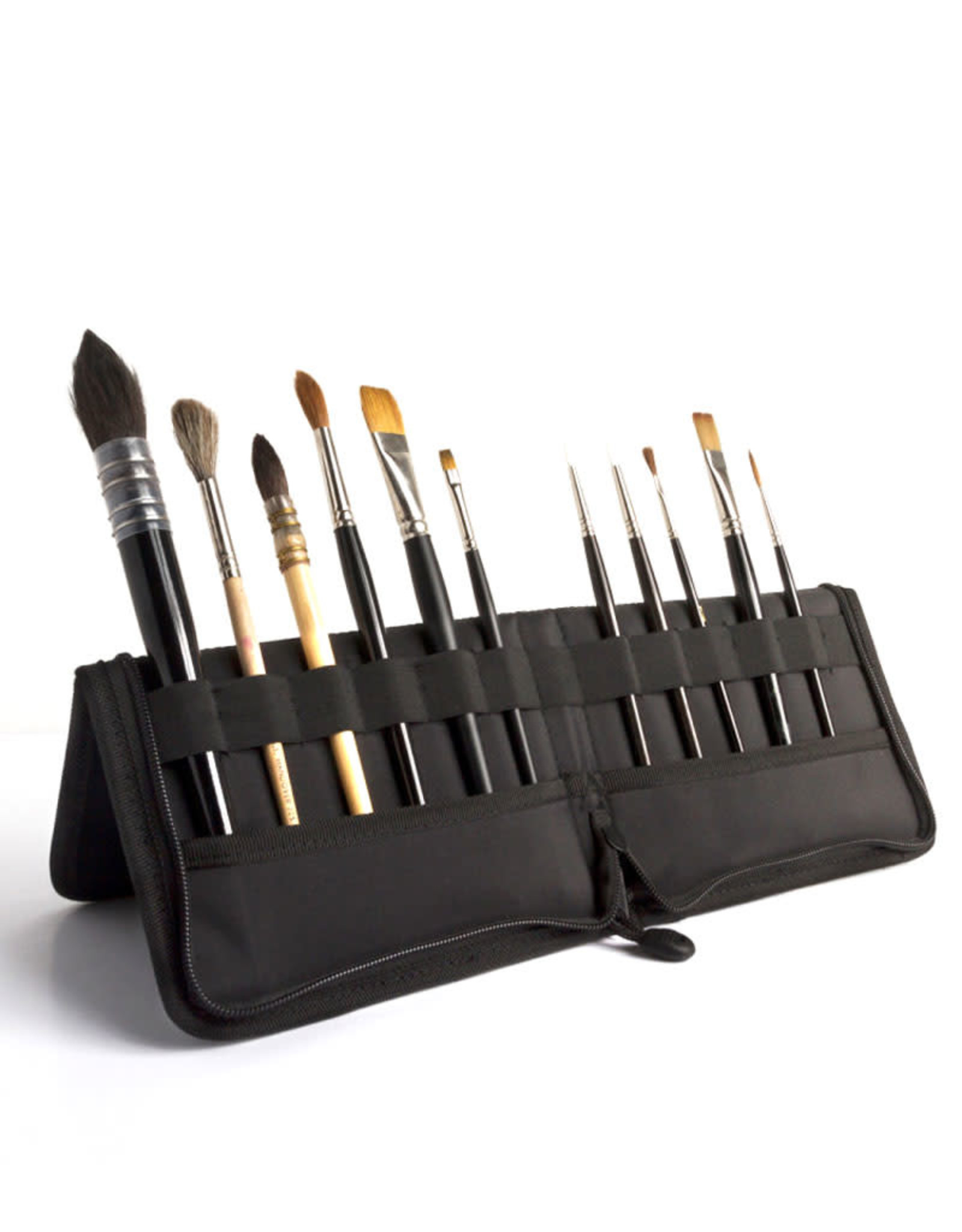 A. S. Handover Handover Brush Case (Small) 26 x 18 cm