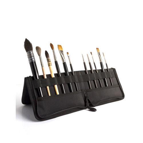 A. S. Handover Handover Brush Case (Small) 26 x 18 cm
