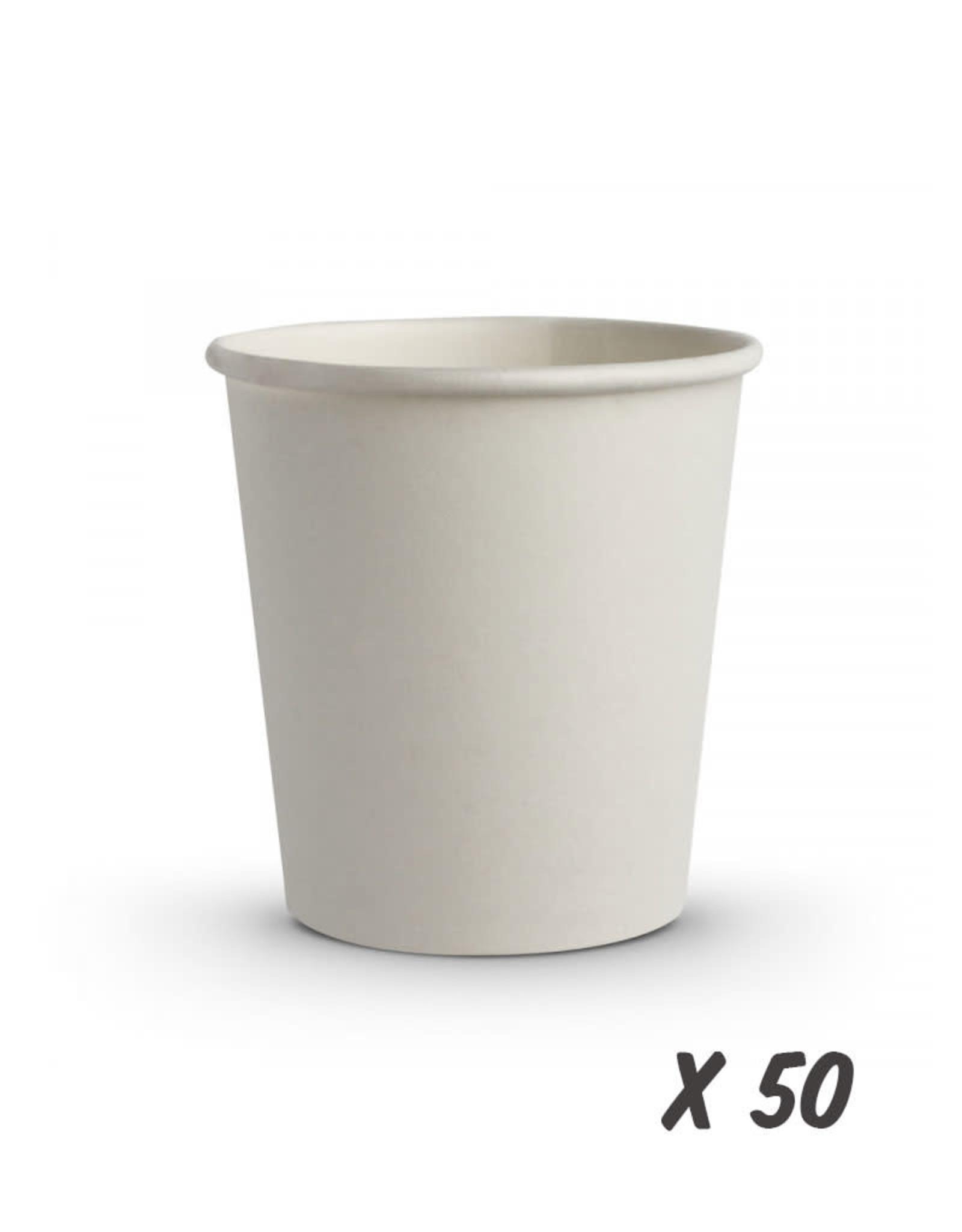 Paper Dipper Cup 120 ml (25pcs)