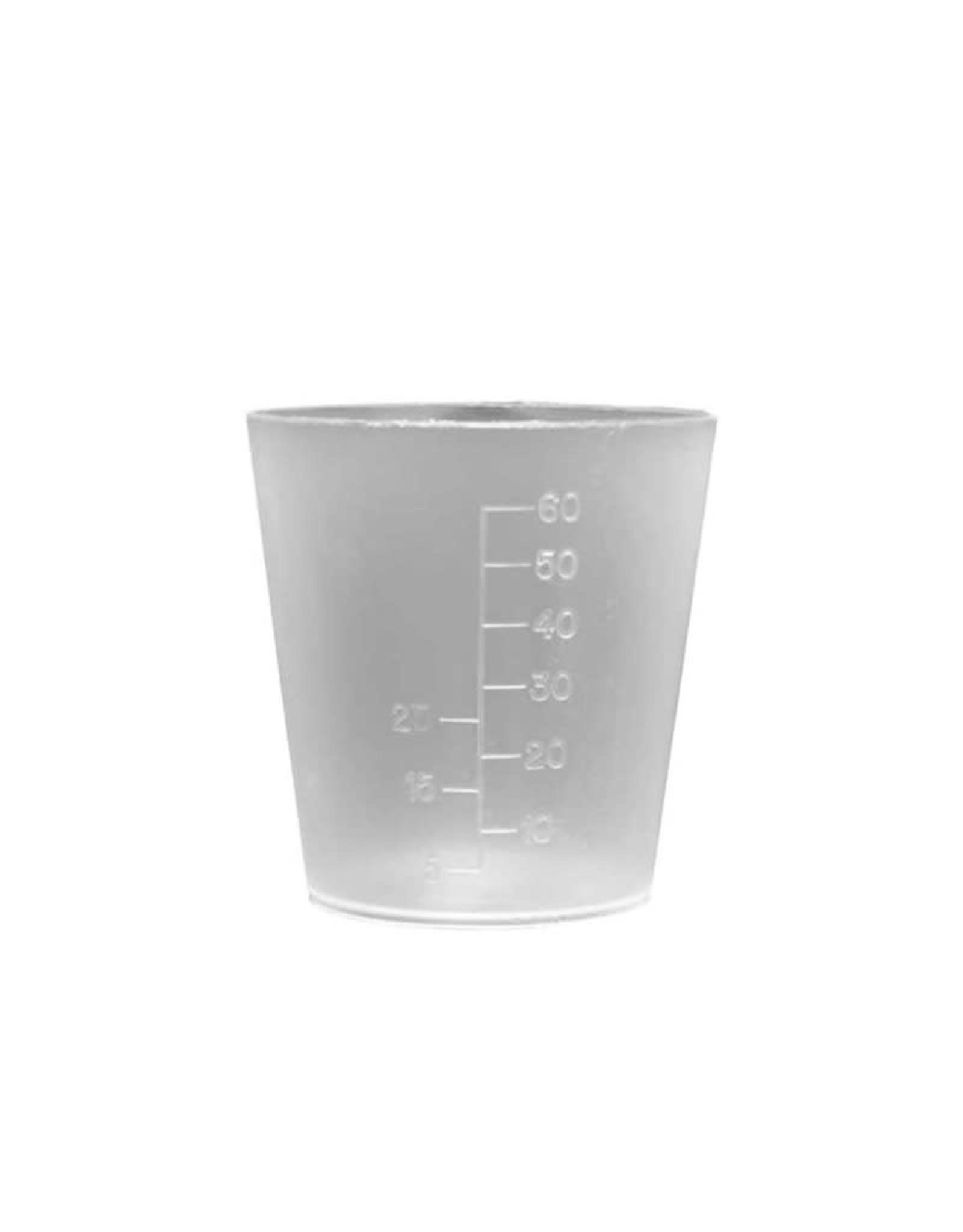 Plastic Dipper Cup