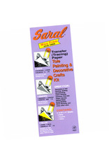 Saral SARAL Tole Painting & Decorative Crafts Set