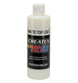 Createx Colors 5603 Matte Top Coat 60 ml