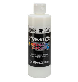 Createx Colors 5604 Gloss Top Coat 60 ml