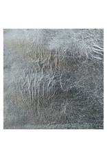 A. S. Handover Genuine Silver Leaf Transfer : 95 x 95 mm : 18g